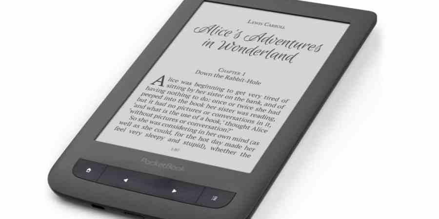 PocketBook Touch Lux 3 – Recenzja czytnika e-booków z górnej półki