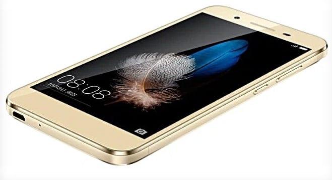 Huawei Enjoy 5S – oficjalnie zaprezentowany