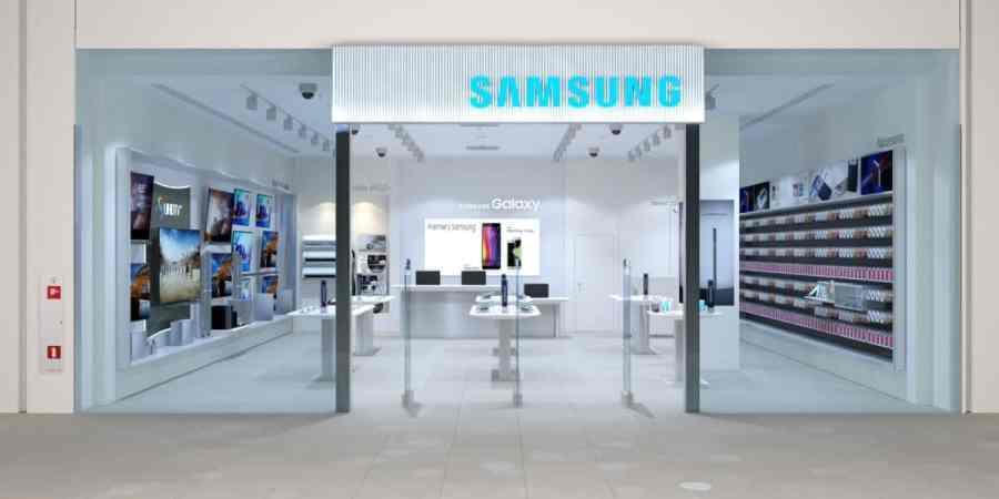 Samsung Brand Store zawita w Kielcach
