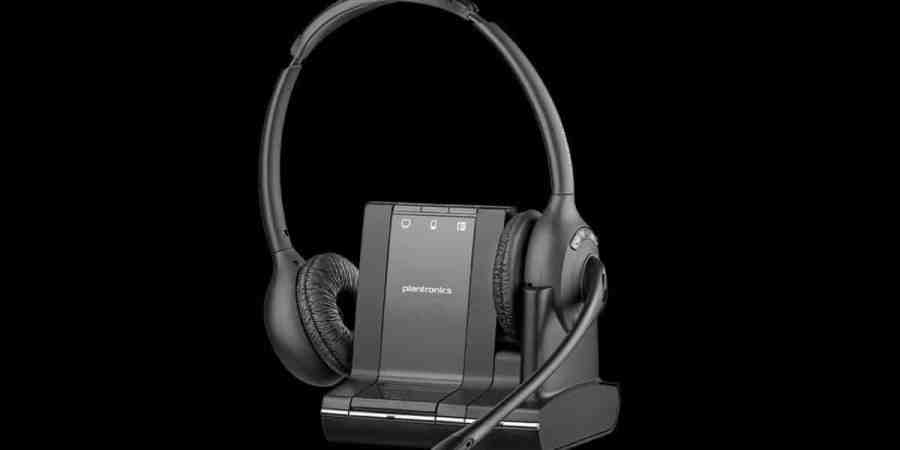 Bezprzewodowe słuchawki Plantronics – pierwsze na rynku z certyfikatem DECT Forum