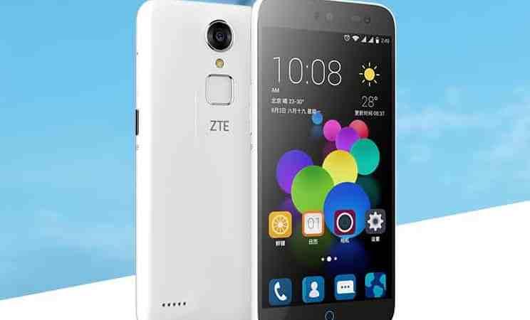 ZTE Blade A1 – kolejny smartfon z dobrą specyfikacją