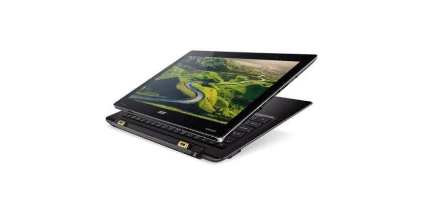Aspire Switch 12 S – najbardziej zaawansowany laptop Acera typu 2w1