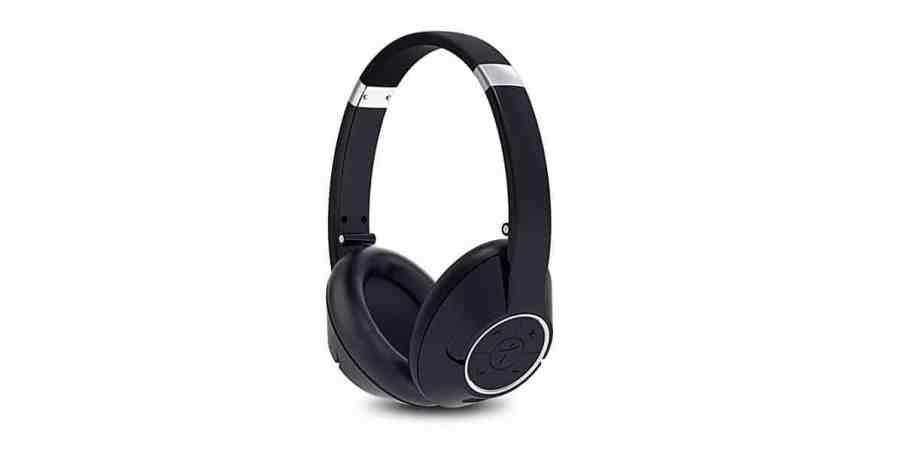 Genius HS-930BT – przez Bluetooth lub po kablu