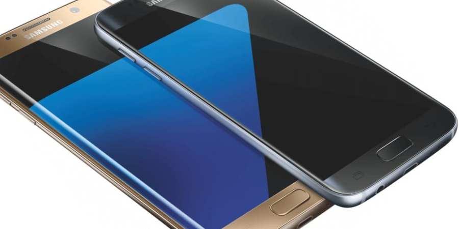 Samsung Galaxy S7 kolejny raz uchwycony na zdjęciach