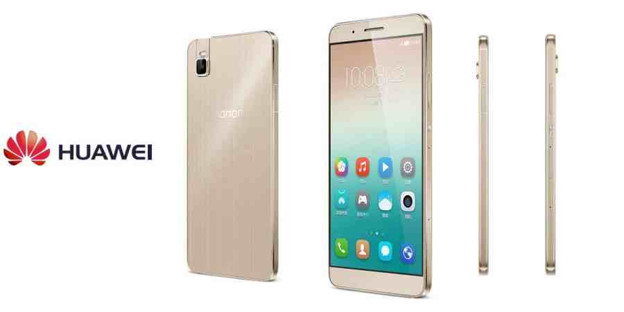 Huawei ShotX \ Honor 7i  – Recenzja wzorowego smartfona od Huawei