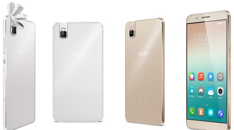 Huawei ShotX – zaprezentowany w Polsce