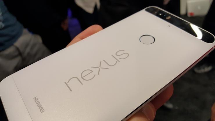 Nexus 6P już niebawem w Polsce