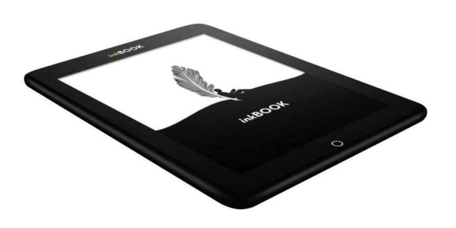 Polski czytnik e-booków inkBOOK Obsidian w ofercie Play