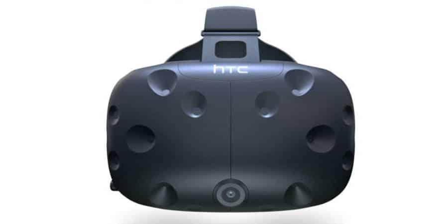 HTC Vive – konsumencka wersja zaprezentowana