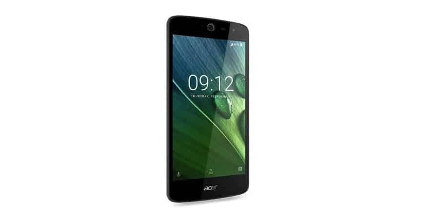 Liquid Zest – nowa seria smartfonów od Acer