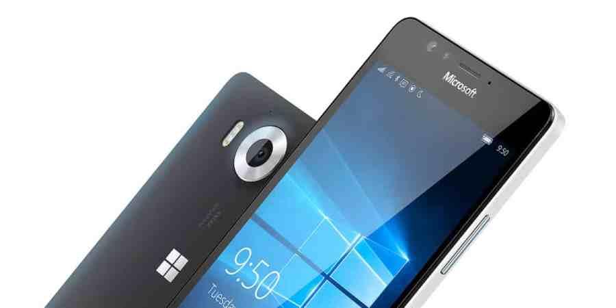O flagowcu, który częściej jest w serwisie, niż w moich rękach, czyli Microsoft Lumia 950 w praktyce