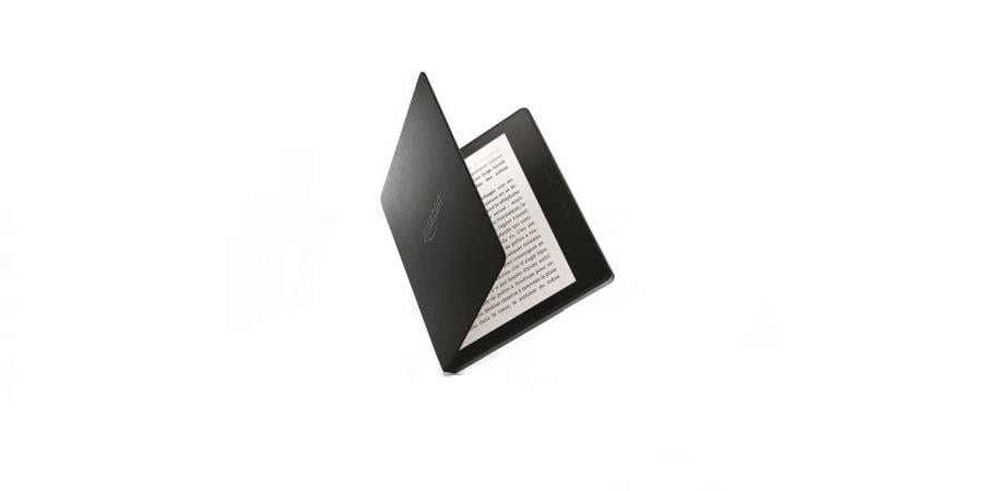 Kindle Oasis – najlżejszy czytnik Kindle w historii