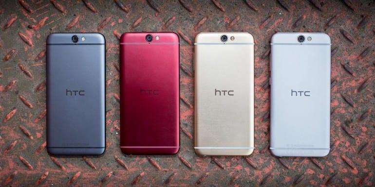 HTC One A9 – Recenzja