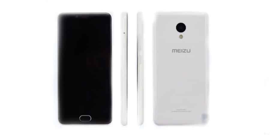 Meizu M3 – najmniejszy model w tegorocznym portfolio producenta