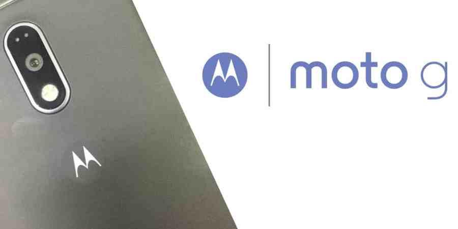 Moto G 4gen – mamy pierwsze zdjęcia