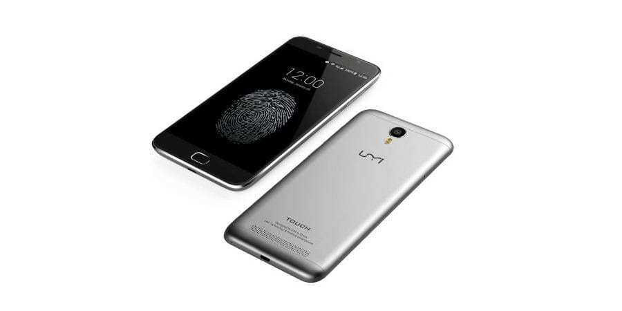 UMI Touch z Androidem 6.0 oficjalnie dostępny w Polsce