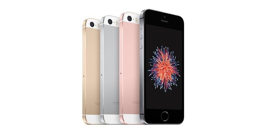 iPhone SE – recenzja