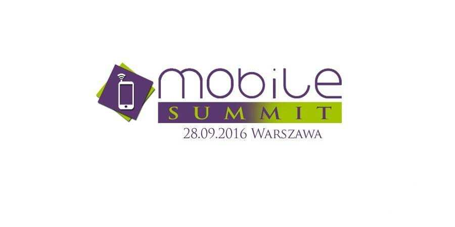Bezpłatna Konferencja – MOBILE SUMMIT  już 28 września w Warszawie!