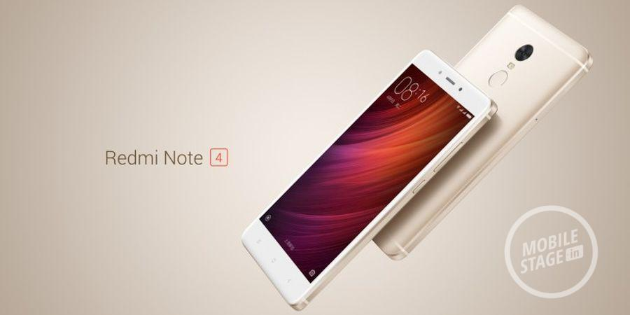 Xiaomi Redmi Note 4 – dobry, choć bez szaleństw