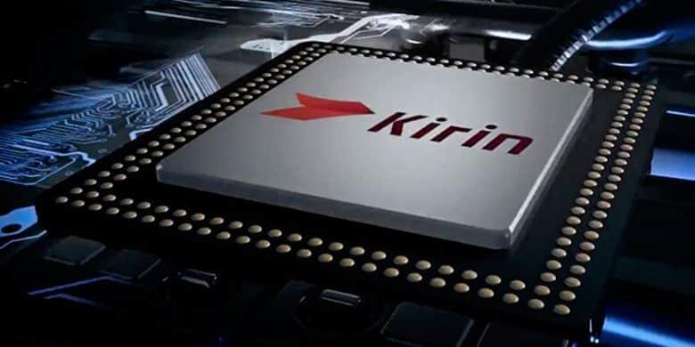 Kirin 960 – premiera