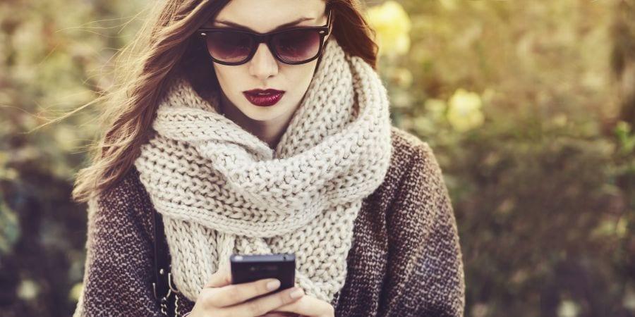 iPhone 5s – wymarzony telefon dla Pań