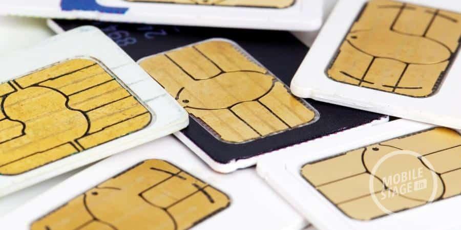 Założenia standardu GSM