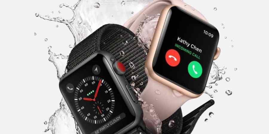 Apple Watch Series 3 już w przedsprzedaży. W Polsce bez LTE!