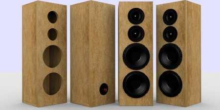 Zestaw głośnikowy nie musi kosztować fortuny. Sprawdź, co można kupić w niskiej cenie!