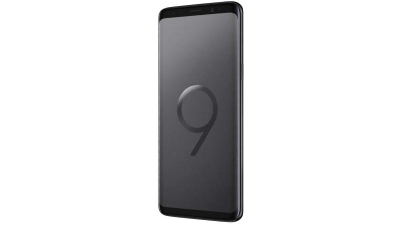 3 modele smartfonów Samsung z wysoką rozdzielczością ekranu