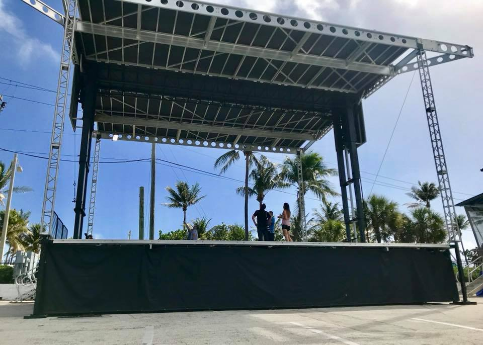 Stages – Mobile Stage Rental Network