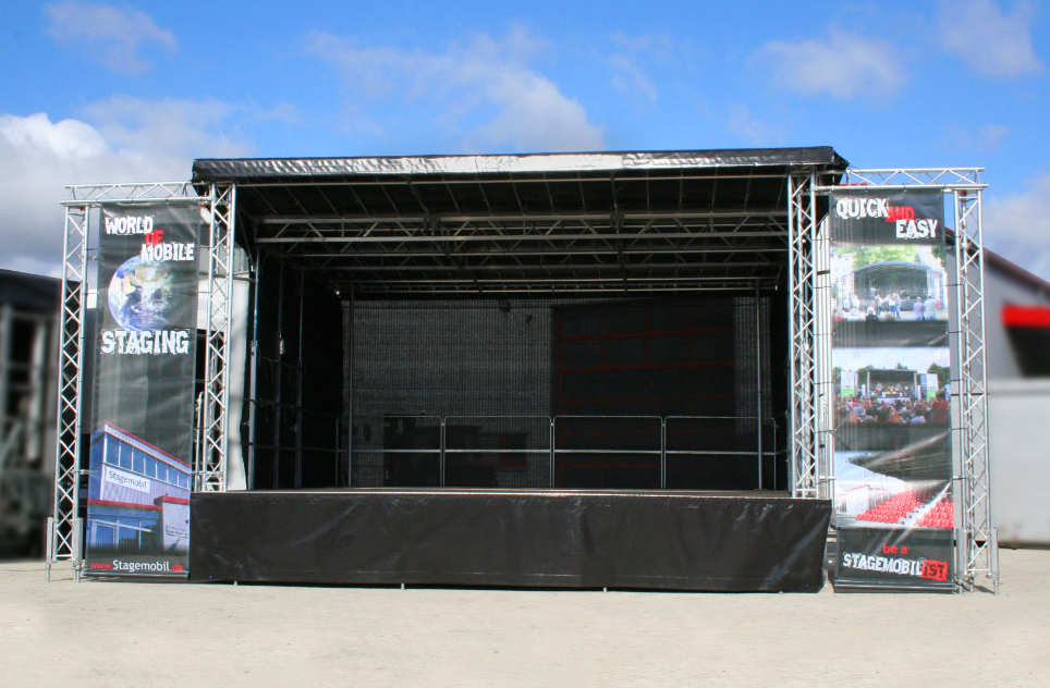 Stagemobil XXL