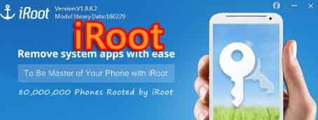 Root LG without computer LG Aristo 2 2018 - root with