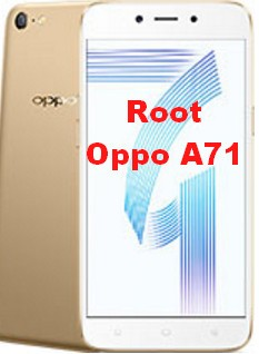 Root Oppo A71 Easy Root Faster Root Solution Top Root Solution One