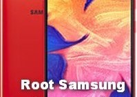 Root Samsung Galaxy A10 Without Pc