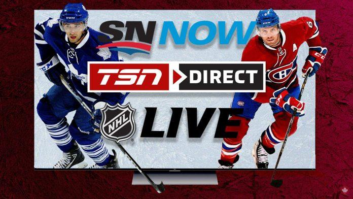 NHL Hockey streaming live reddit free