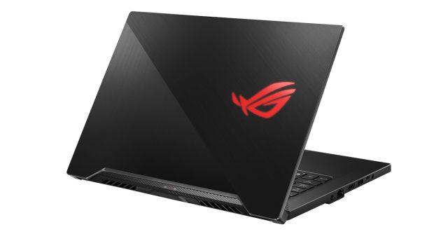 ROG GA502 Gaming Laptop