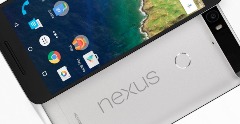 huawei nexus, nexus 6p review
