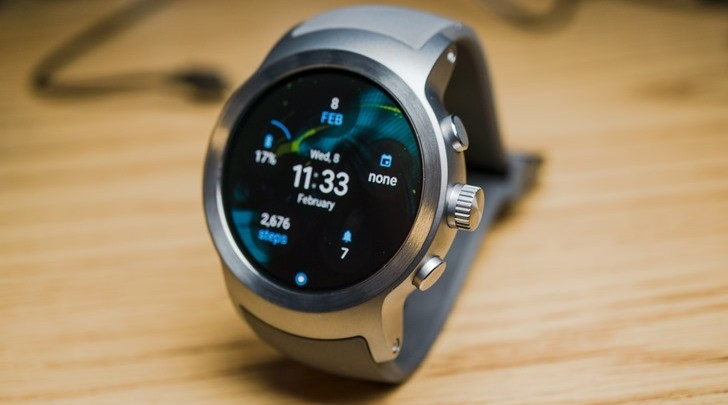 huawei, huawei watch 2017, huawei watch review