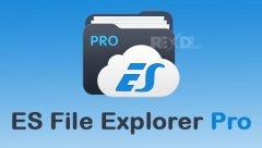 es file explorer apk download