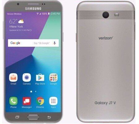 Samsung Galaxy J7 V Specifications, Features & Price