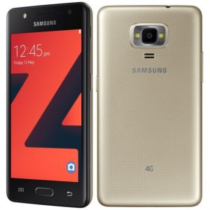 Samsung Z4 Specifications, Features & Price