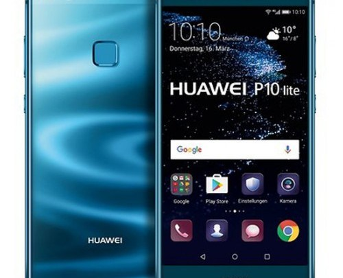 Huawei P10 Lite WAS-LX1 Stock Firmware/ROM Android 8 Oreo - Mobile