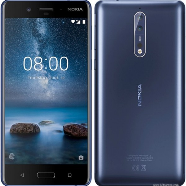 Nokia 9 Specifications, Features & Price