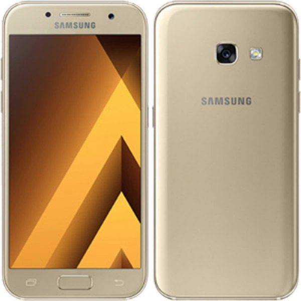 Samsung Galaxy A5 (2017) Specifications, Features & Price