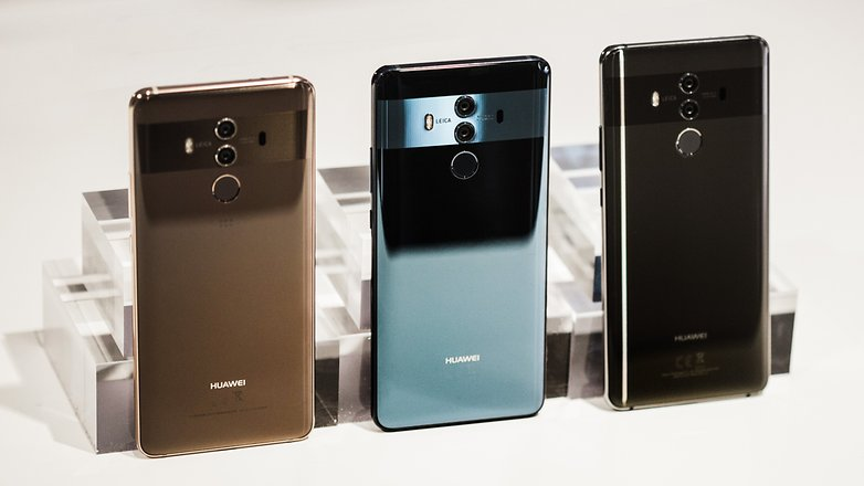 How To Root Huawei Mate 10 & Mate 10 Pro - Mobile Tech 360
