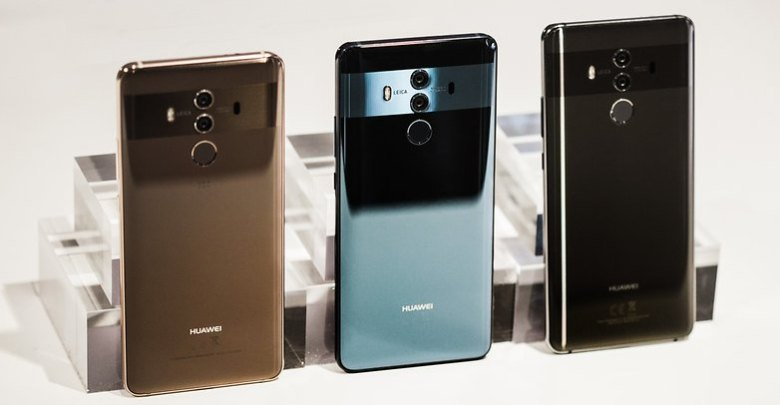 TWRP Recovery 3 2 For Huawei Mate 10 & Mate 10 Pro - Mobile
