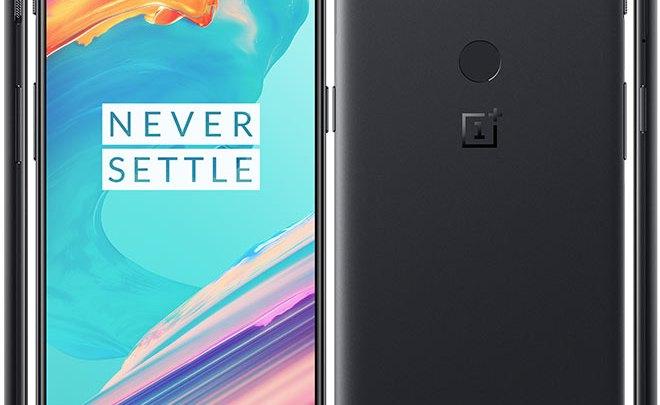 OnePlus 5T Stock Firmware Android 8 Oreo OxygenOS (Open Beta 1)