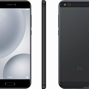 Xiaomi Mi 5C Specifications, Features and Price