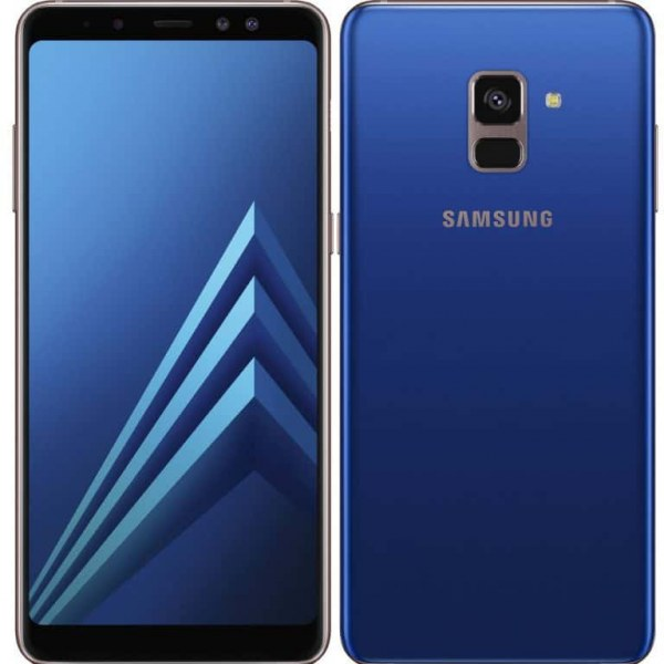 Samsung Galaxy A8+ (2018) Specifications, Features & Price