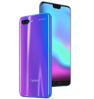 Huawei Honor 10 COL-L29 Stock Firmware/ROM Android 8 Oreo